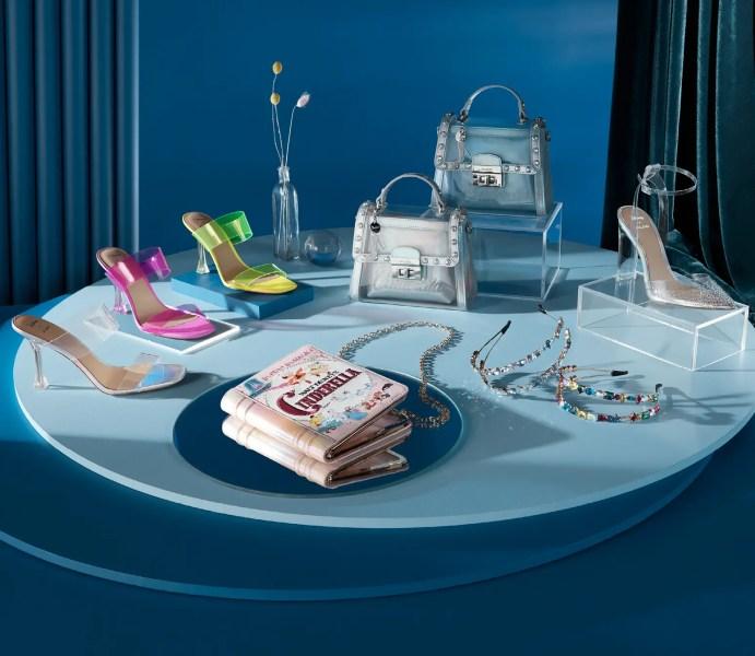 Aldo Cinderella Shoe Collection