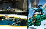 New Set Photos Reveal Underwater Scenes Being Filmed for Avatar Sequels