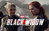 'Black Widow' to Release in the UK Earlier Than the US
