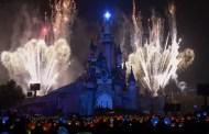 Video: Walk down memory lane with Disney Dreams night-time spectacular from Disneyland Paris