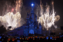Good Morning from recently opened Shanghai Disneyland