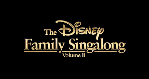Disney Family Singalong: Volume II Celebrities and Performers Announced