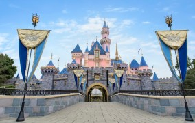 Changes to Disneyland Reservations for guests with travel in mid-June