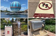 Photos and Video: Disney Springs Is Now Back Open At Walt Disney World