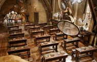 Take A Virtual Harry Potter Defense Against The Dark Arts Class