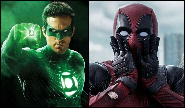 Deadpool Creator Wants to See Ryan Reynolds As 'Green Lantern' Again Before 'Deadpool 3'