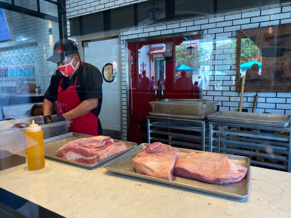 The Polite Pig: Small Safety Changes, Same Great Food 6