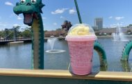Disney Springs Starbucks Delivers a Delicious Welcome Back Drink