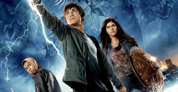 Confirmed: A Percy Jackson Series is Coming to Disney+ 1