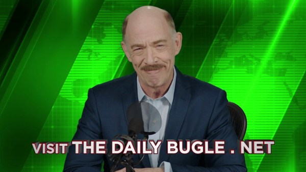 J.K. Simmons Under Contract to Return in Future Spider-Man Films as J.Jonah Jameson 2