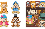 Fun New Country Bear Jamboree Wishables Are Now On shopDisney