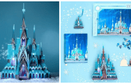 The Stunning Frozen Castle Collection Has Been Revealed For June