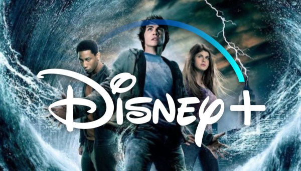 Confirmed: A Percy Jackson Series is Coming to Disney+ 2