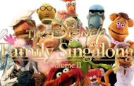New Performers and The Muppets Appearance Announced for the 'Disney Family Singalong: Volume II'