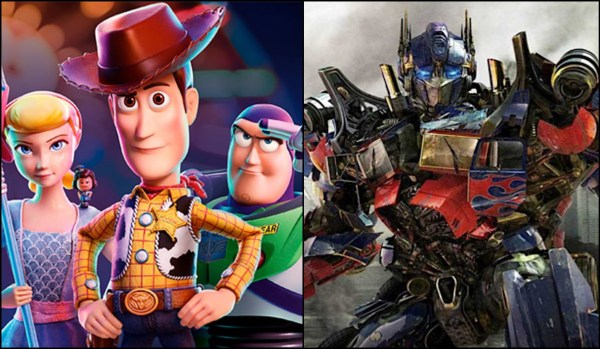 'Toy Story 4' Director Tapped to Direct New 'Transformers' Animated Film 1