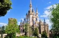 Tokyo Disneyland and Tokyo DisneySea Extend Theme Park Closure