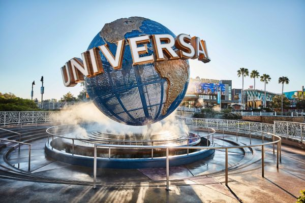 Universal Orlando Resort Phased Reopening