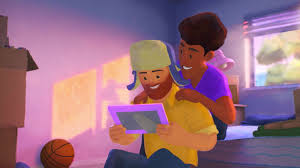 "New Pixar SparkShorts ""Out"" Features First Openly Gay Protagonist 2"
