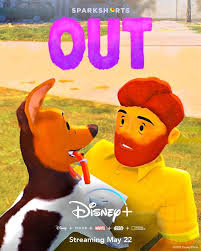 "New Pixar SparkShorts ""Out"" Features First Openly Gay Protagonist 3"