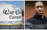 Walt Disney Company issues a statement in a time of unrest in the US