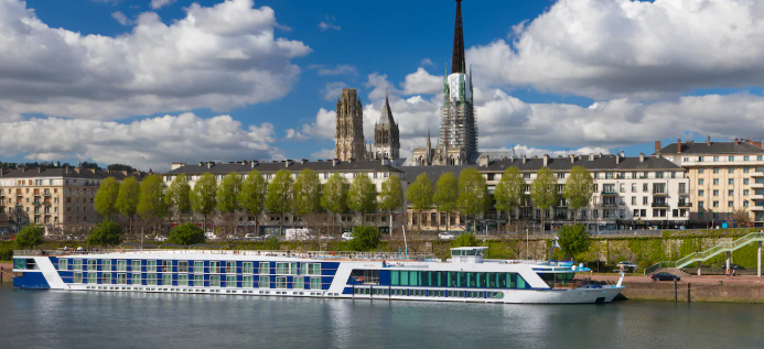 Adventures by Disney Cancels River Cruises