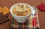 Apple Crisp From Disney's Grand Californian Hotel & Spa Recipe!