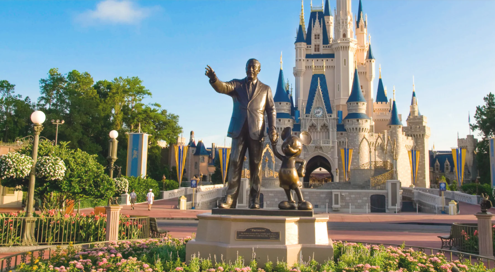 Disney World has Removed Theme Park Hours till the end of May