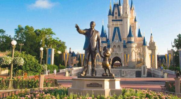 Disney World wins Lawsuit over Mom's Fight for Autistic Son to Ride Attractions Without Wait disney world