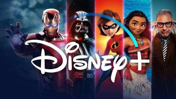 Disney Plus Now Streaming to Over 54 Million Members