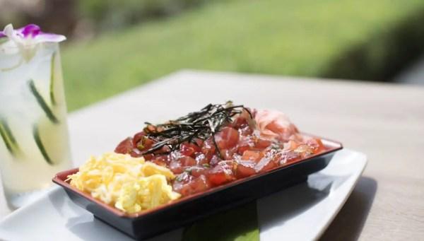 Celebrate National Lū'au Month with Aulani Resort 2