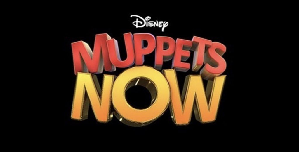 Muppets Now TV Show coming to Disney+ this summer