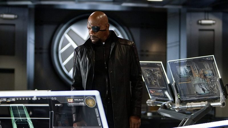 Marvel Studios Announces New 'Fury Files' Series Coming to Disney+