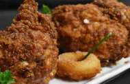 Chef Art Smith's Buttermilk Fried Chicken Recipe