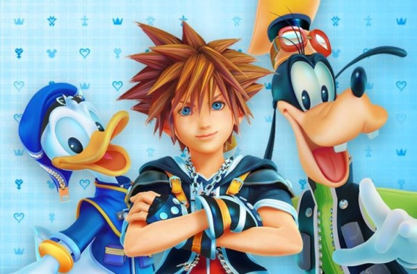 'Kingdom Hearts' Live-Action Series Rumored to be Coming to Disney+ 2