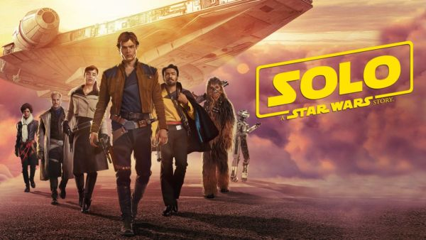 Rumored: 'Solo' Series Coming to Disney+ After Trending Online 2