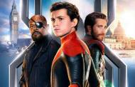 'Spider-Man' Films and Other Sony Movies Set to Release Via IMAX At-Home