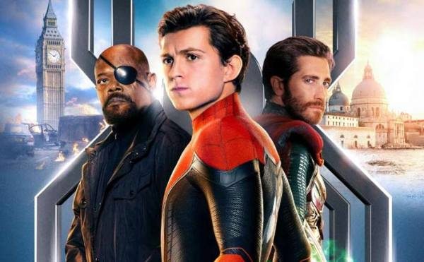'Spider-Man' Films and Other Sony Movies Set to Release Via IMAX At-Home 1