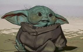 Lucasfilm Reveals Freaky Original Concept Art for