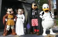 Remembering Star Wars Weekends at Hollywood Studios