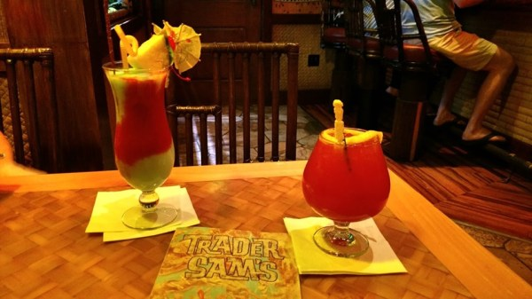 Try These Trader Sam's Drink Recipes At Home! 2