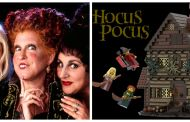 Vote for Hocus Pocus LEGO ideas featuring the Sanderson Sisters!