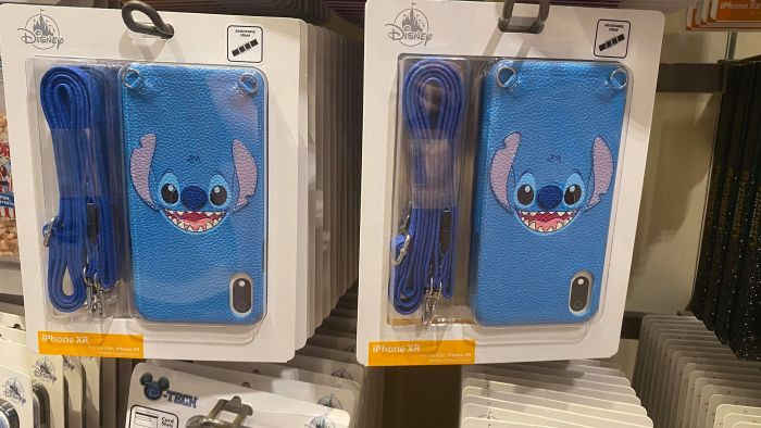 Whimsical Disney Phone Carrying Cases Have Character Appeal Disney Phone Carrying Cases