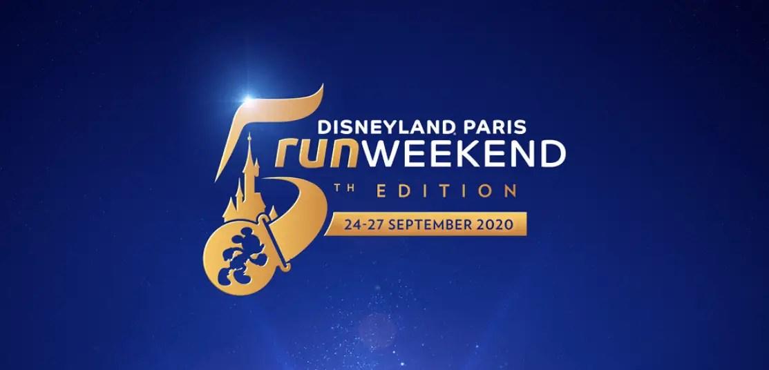 Disneyland Paris Run Weekend will be postponed until fall 2021