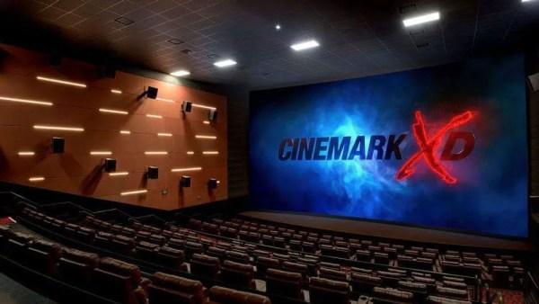 Universal Cinemark