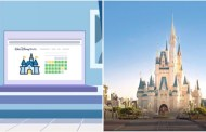 More Details For Disney Park Pass System