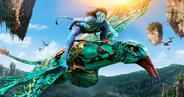 Filming for the 'Avatar' Sequels has Resumed in New Zealand 1