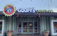 Photos and Video: Goofy Candy Co Reopens in Disney Springs