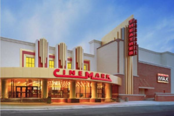 Cinemark Theaters Announces Face Masks Will NOT Be Required For Moviegoers 1