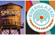 Everglazed Donuts & Cold Brew Coming Soon to Disney Springs