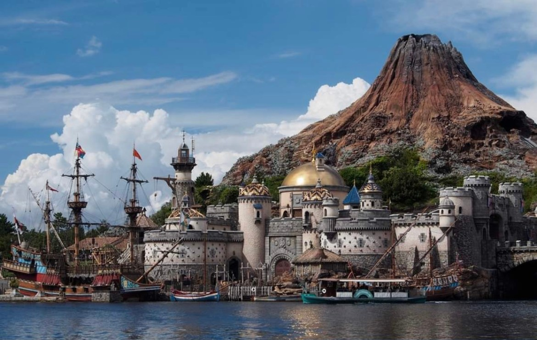Tokyo Disneyland and Tokyo DisneySea reopen July 1, 2020